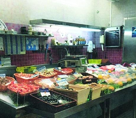 À vendre poissonnerie à Saint-Maur (94)