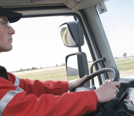 Recherche chauffeur livreur pour trajet Oise/Rungis 5 jours par semaine