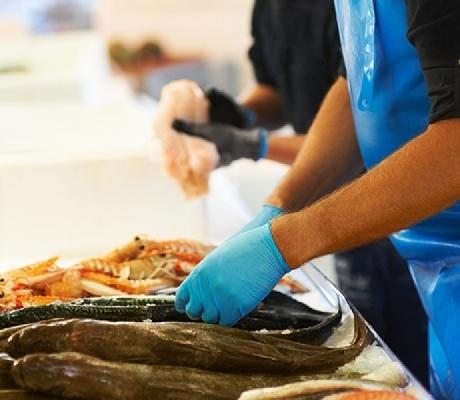 Recherche poissonnier à Béziers
