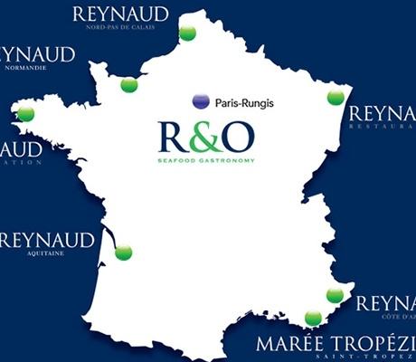 REYNAUD cherche agréeur Qualité de Nuit (H/F)