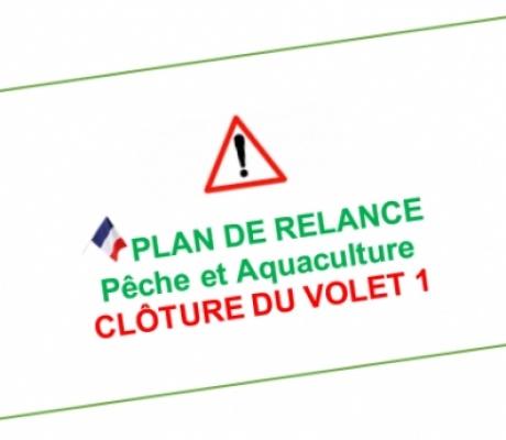 INFORMATION IMPORTANTE CONCERNANT L'APPEL A PROJETS VOLET 1