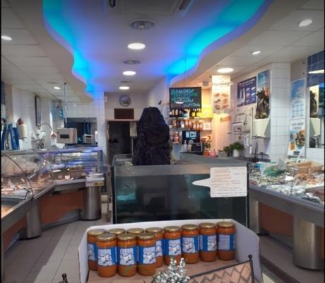 Une belle opportunité à saisir à GRAULHET (81300), vends fond de poissonnerie - traiteur