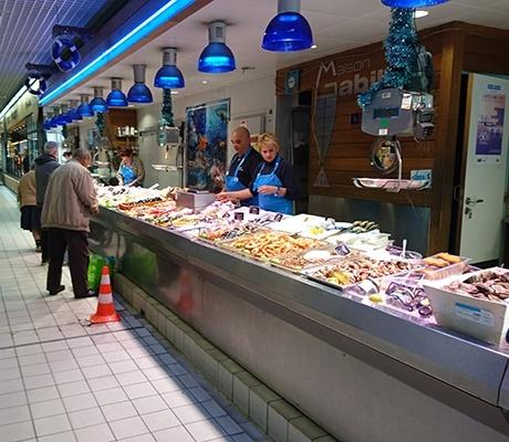 À vendre poissonnerie à TOURS